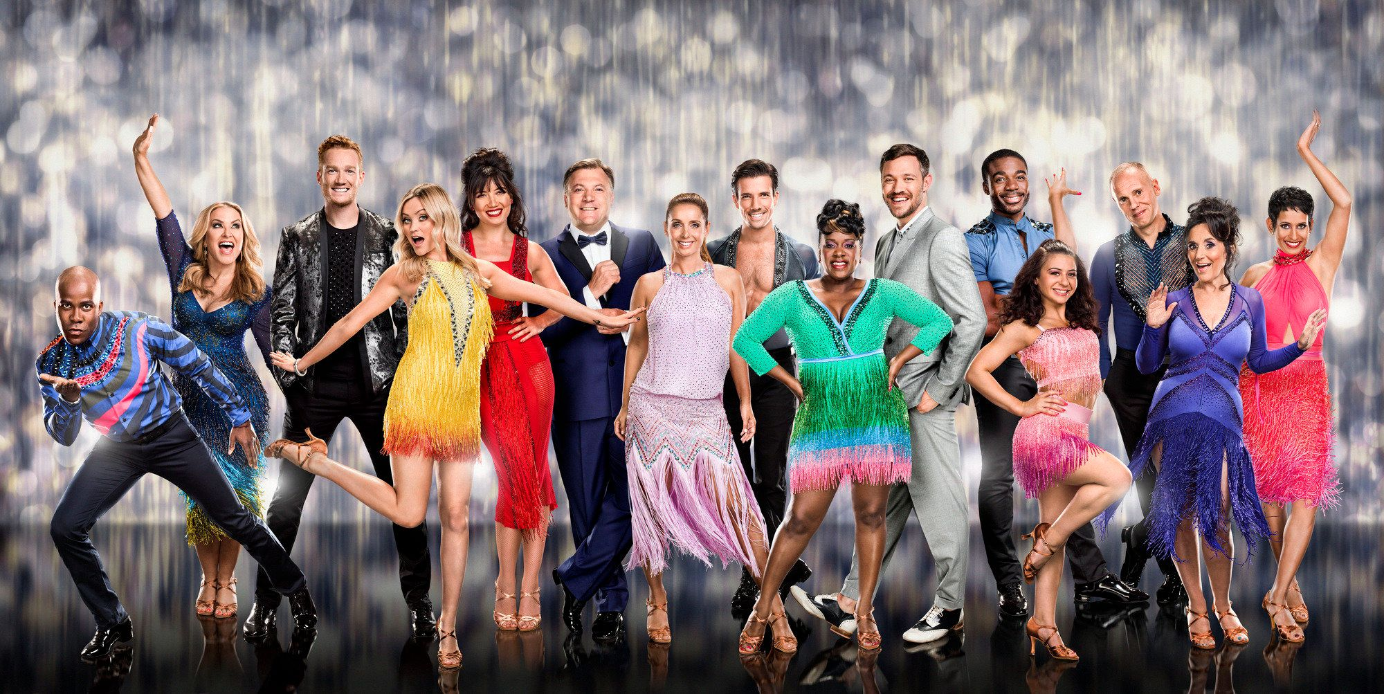 Strictly Come Dancing's New Professional Dancers: Meet The ...
