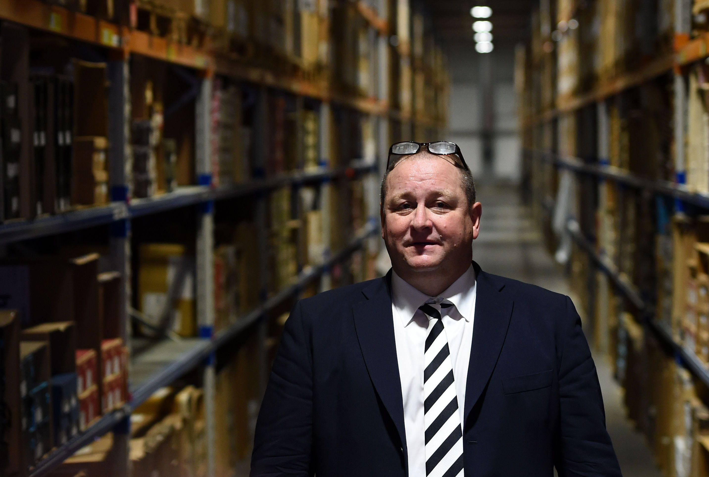 30/05/2021· a jet owned by sports direct boss mike ashley made more than 90 flights to holiday destinations during the pandemic. Sports Direct Boss Mike Ashley Admits He Travels To Work ...
