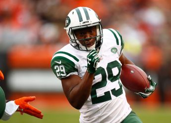 Jets running back Bilal Powell has lost a cousin and multiple friends to gun violence.