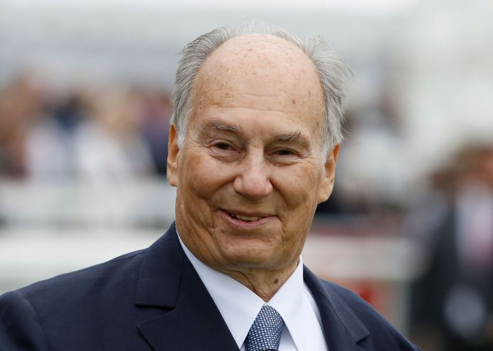 Aga Khan: We Can Achieve A More Cooperative World If We Understand Our Differences, Not Erase Them Aga Khan: We Can Achieve A More Cooperative World If We Understand Our Differences, Not Erase Them 5858ae7a1c000011070ec89e