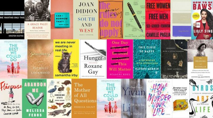 27 Nonfiction Books By Women Everyone Should Read This Year   HuffPost HPMG