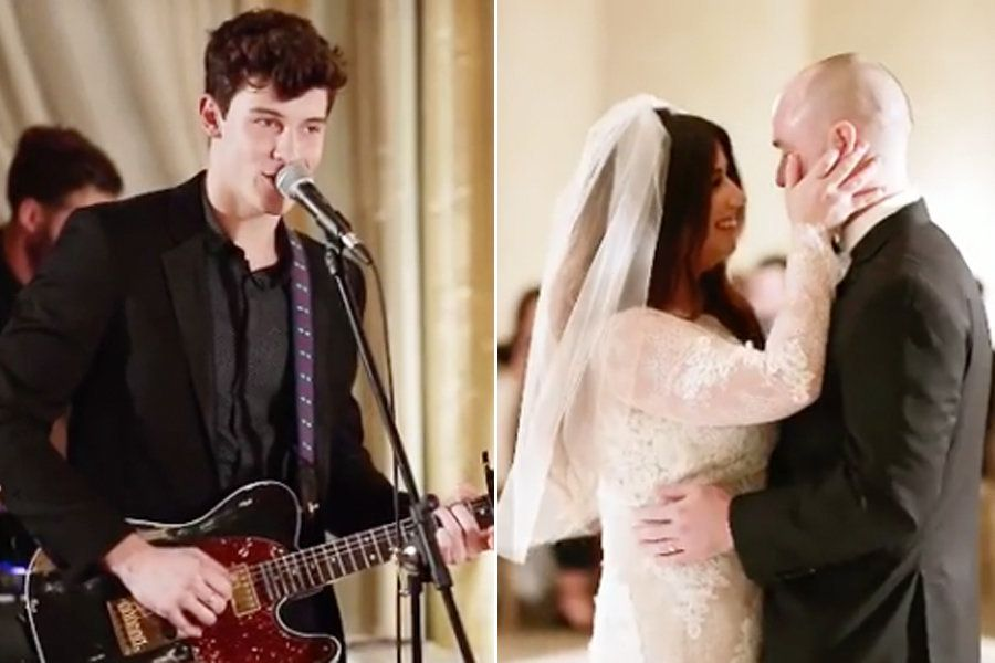 Best Dance Wedding Songs 2017