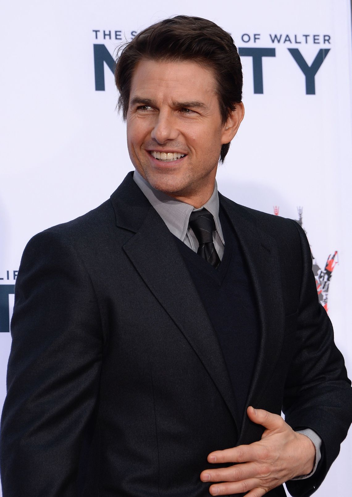 With all the constant furore surrounding Tom Cruise's personal life, it's often forgotten that he is a legitimate actor. He has been nominated for three Oscars over the course of his career, although he's never come out on top in his category.