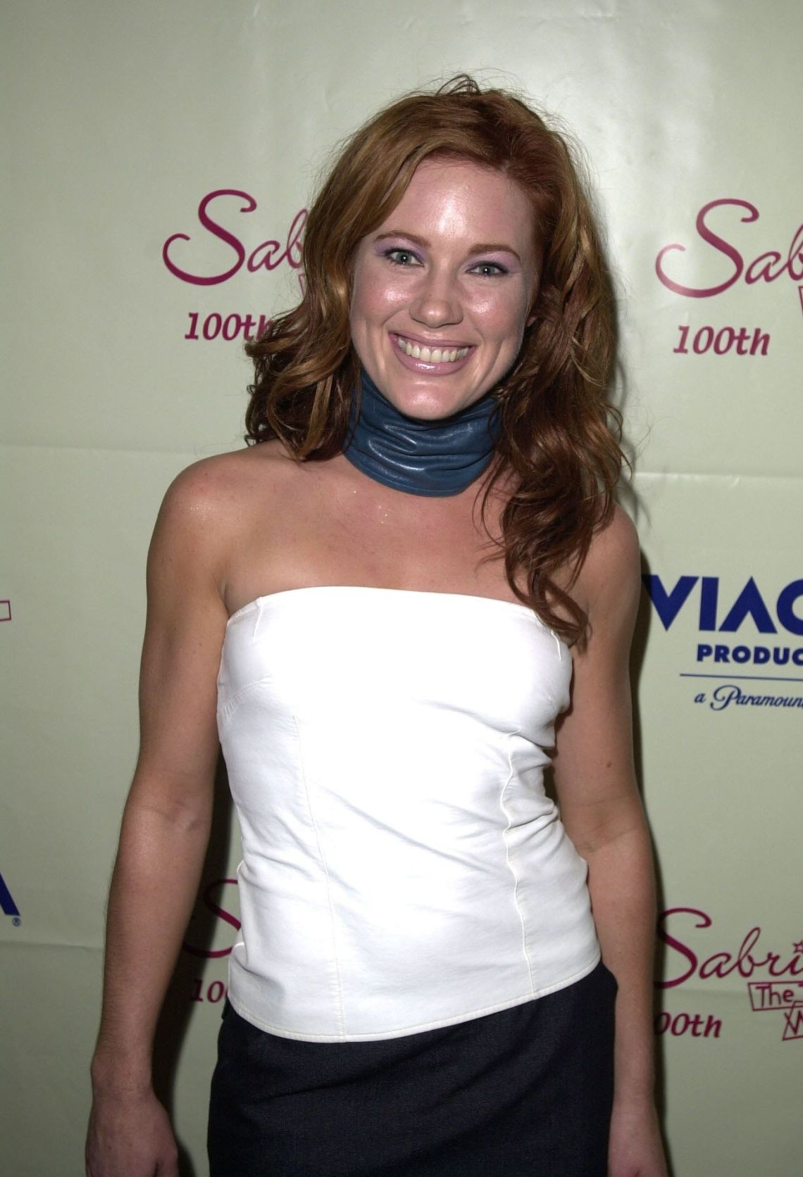 Morgan was one of Sabrina's college roommates, who was introduced in the fifth season, and also dated Harvey and Josh.