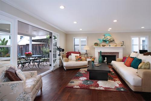 Seamless Indoor-Outdoor Living   HuffPost on Seamless Indoor Outdoor Living id=85731
