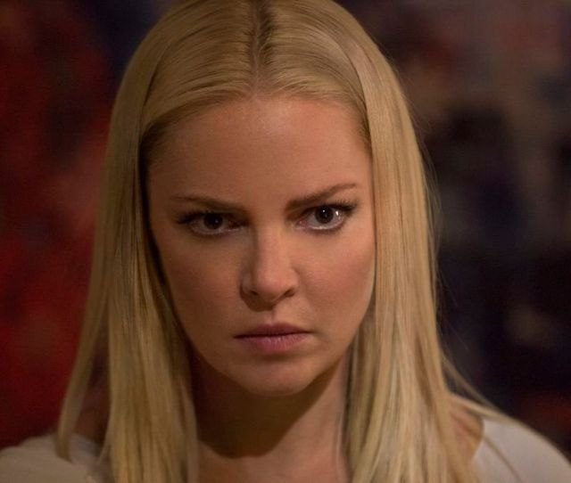 Unforgettable Will Actually Make You Like Katherine Heigl Again
