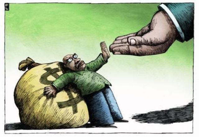 tax chori
