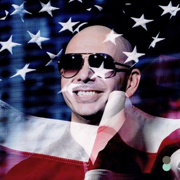 Pitbull's Tasteless Memorial Day Tweet Brings Americans Together