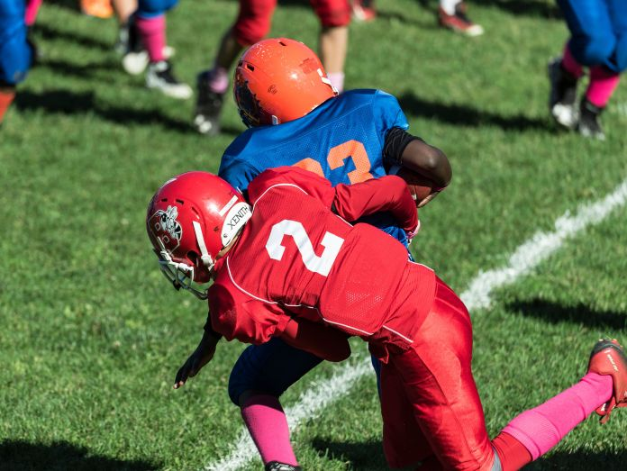 Football's Concussion Crisis Is Killing Former High School Players, Too Football's Concussion Crisis Is Killing Former High School Players, Too 598df98622000044001a58f1