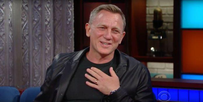 It's Official: Daniel Craig Confirms He Will Play James Bond Again It's Official: Daniel Craig Confirms He Will Play James Bond Again 599402ad2200002d001a6317