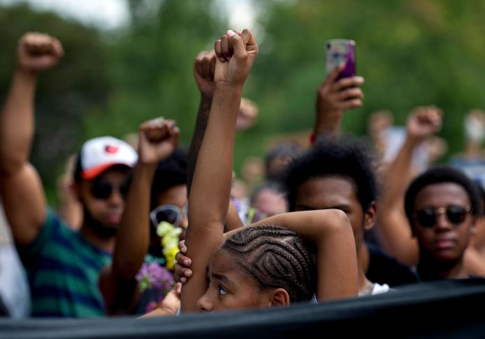 Charlottesville Was The Most Traumatic Event Of My Young Life, But It Won't Stop Me Charlottesville Was The Most Traumatic Event Of My Young Life, But It Won't Stop Me 599b4dfa1f00002a001aa3b3