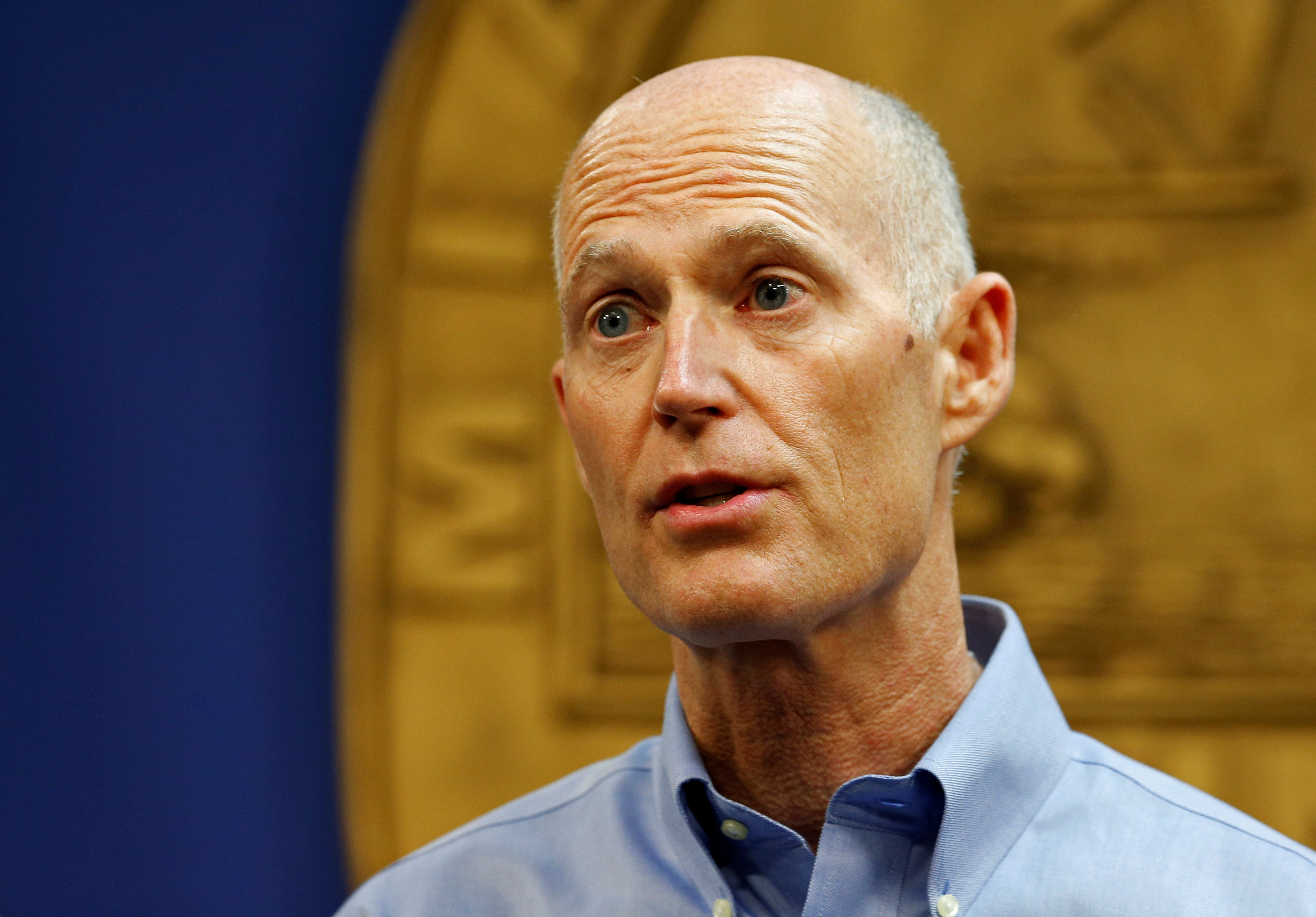 Florida Governor Warns Irma Is 'Bigger, Faster And ...