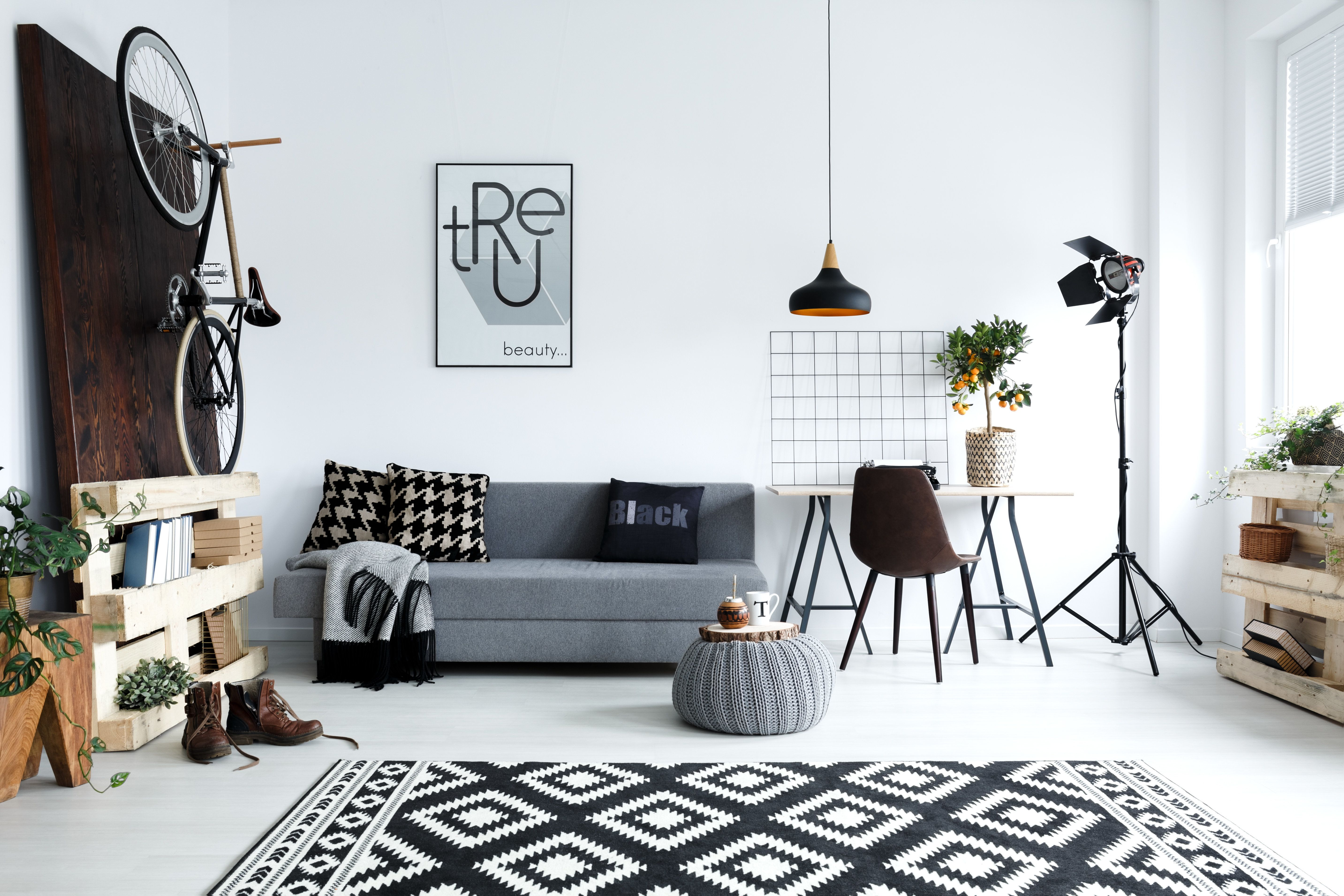 29 Budget Friendly Sites To Find Cheap Home Decor   HuffPost KatarzynaBialasiewicz via Getty Images