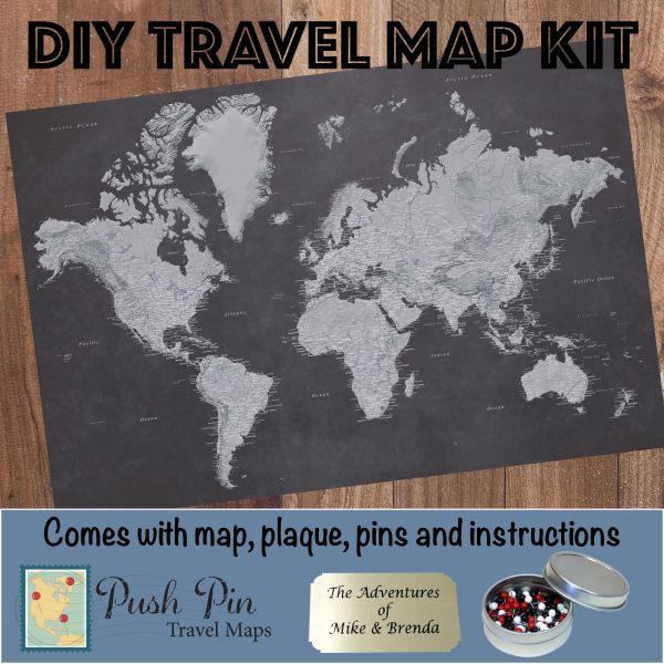 Map with travel pins 4k pictures 4k pictures full hq wallpaper world travel map with pins burlap adventure world map with pins travel maps update to pin anniversary of travels world map with pins travel online gumiabroncs Images