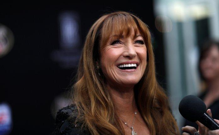 Jane Seymour Says 'Powerful' Hollywood Producer Sexually Harassed Her Jane Seymour Says 'Powerful' Hollywood Producer Sexually Harassed Her 5a26204e1400002862b6b6e5