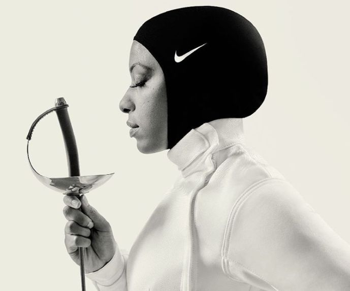 Nike Just Came Out With Its First Sports Hijab Nike Just Came Out With Its First Sports Hijab 5a269f37190000b829034932