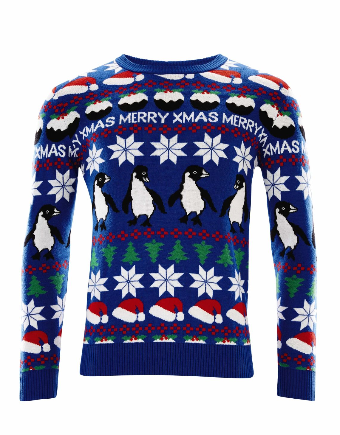 Here's Why You Shouldn't Throw Out Your Old Christmas Jumpers