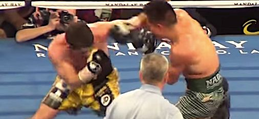 Boxer Stephen Smith Nearly Loses Ear. We Nearly Lose Our Lunch. (GRAPHIC) Boxer Stephen Smith Nearly Loses Ear. We Nearly Lose Our Lunch. (GRAPHIC) 5a2e72e51e00003b000c3211