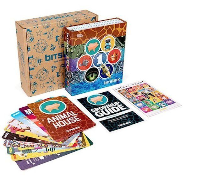 10 Cheap And Inexpensive Subscription Boxes For Kids