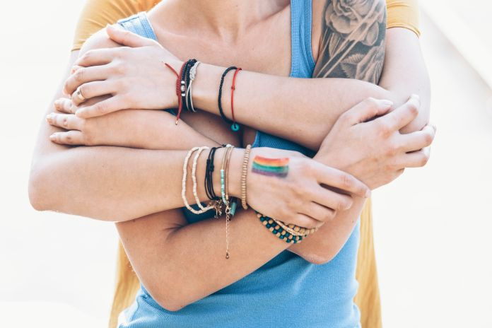 Study Finds Teen Sexuality, Childhood Trauma Are Linked To Suicidal Behavior Study Finds Teen Sexuality, Childhood Trauma Are Linked To Suicidal Behavior 5a381214150000144449c548
