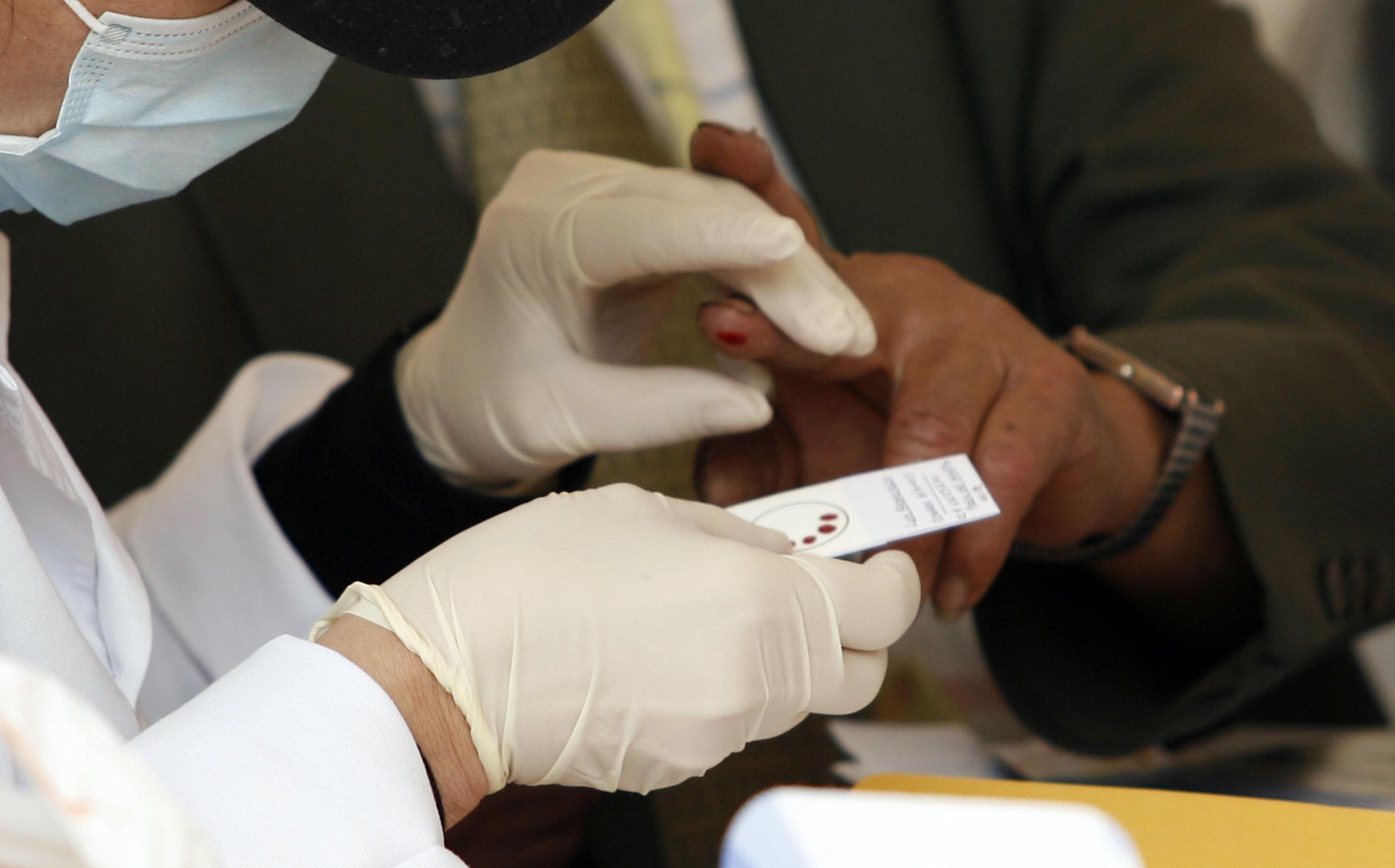 Aναπτύχθηκε το πρώτο τεστ αίματος που ανιχνεύει ταυτόχρονα οκτώ είδη καρκίνου. Έλληνας στην επιστημονική ομάδα