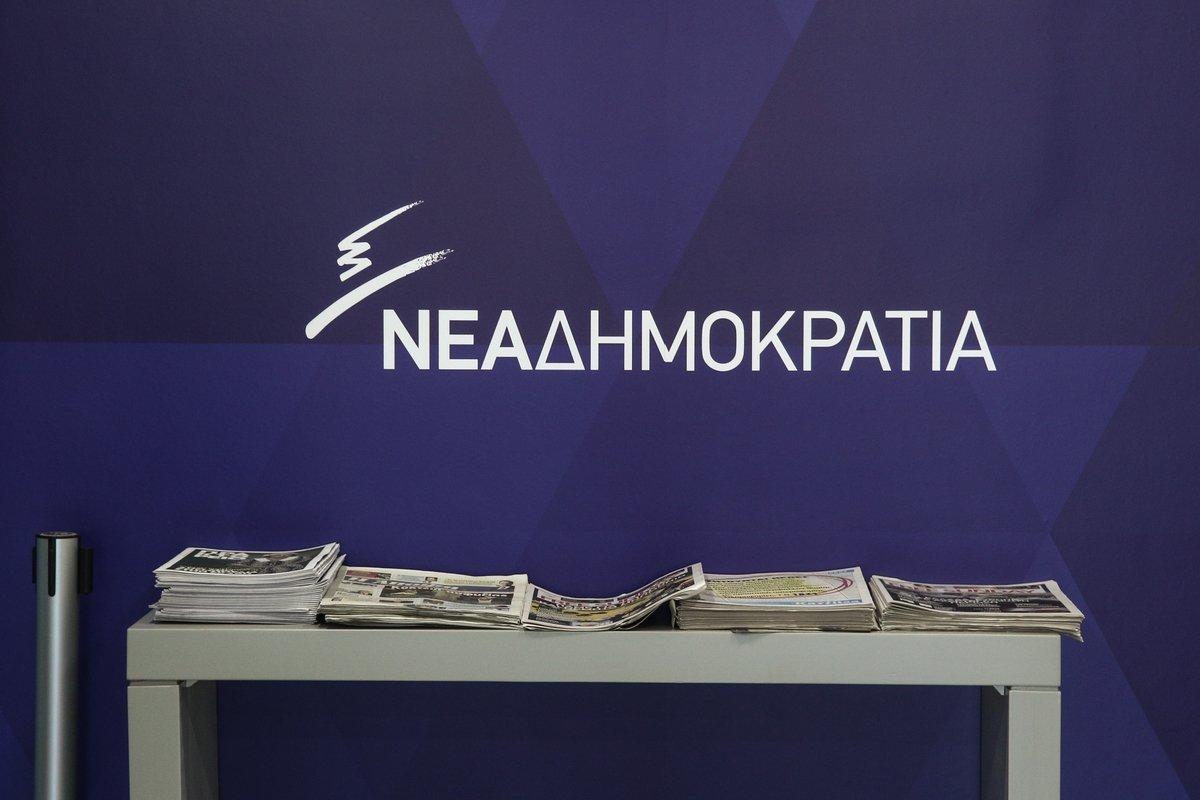 Ο Τσίπρας αντιμετώπισε ξανά τον Μητσοτάκη ως εν ενεργεία πρωθυπουργό