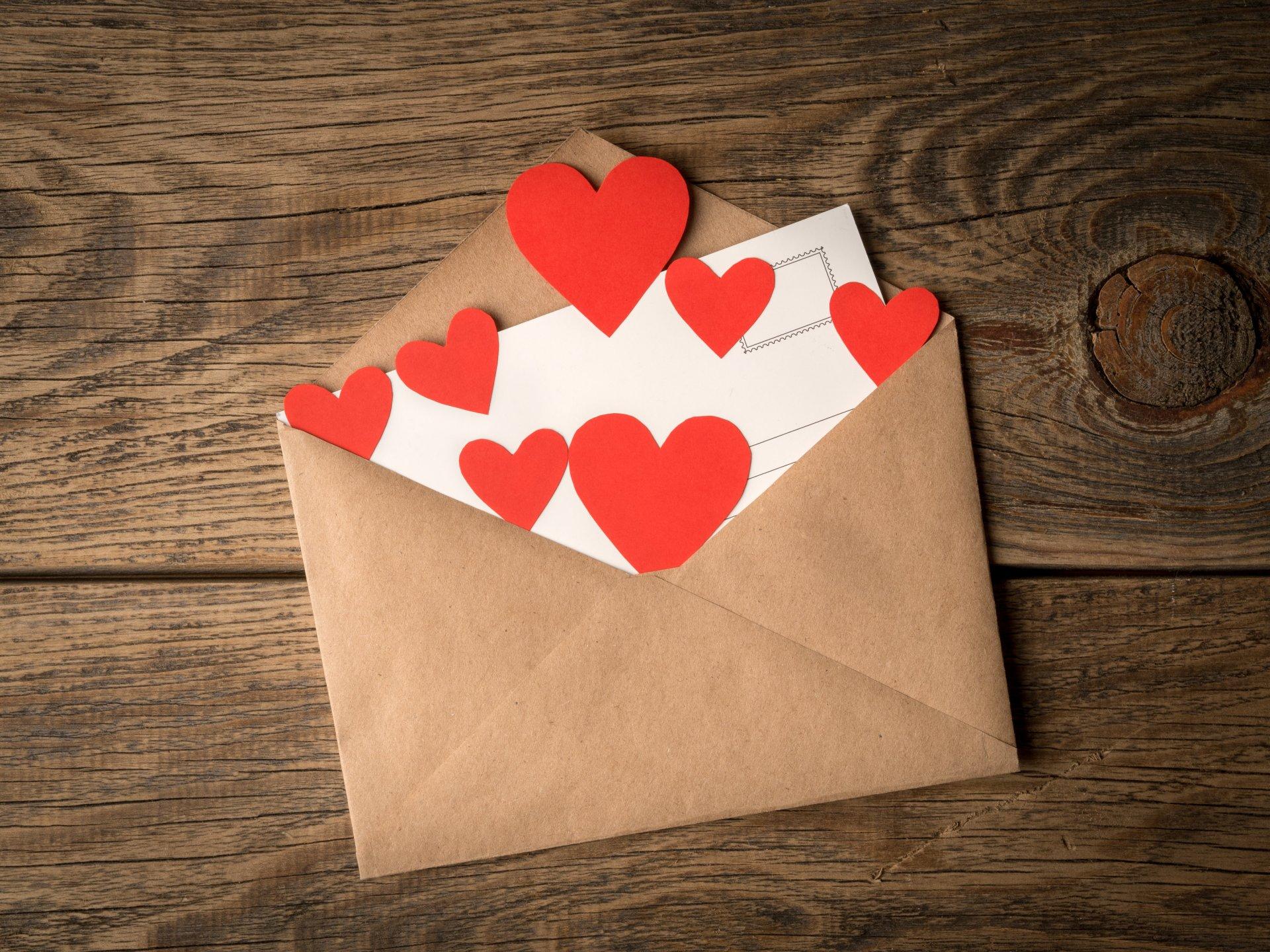 Image result for Love Letter