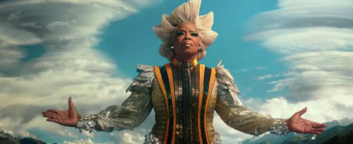 14-Year-Old Raised Enough Money To Send 1,000 Girls To See 'A Wrinkle In Time' 14-Year-Old Raised Enough Money To Send 1,000 Girls To See 'A Wrinkle In Time' 5a8707952000003900eaf184