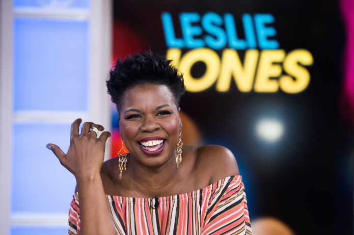 Leslie Jones Is The Figure Skating Fashion Critic Everyone Needs Leslie Jones Is The Figure Skating Fashion Critic Everyone Needs 5a87f77c21000039006017ec