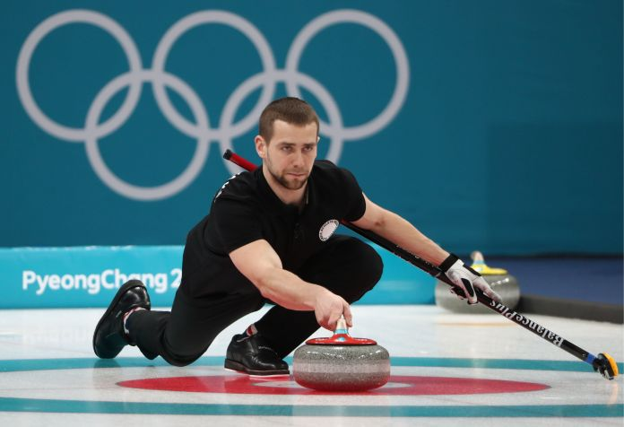 Russian Curling Athlete Suspected Of Doping Leaves Winter Olympics Russian Curling Athlete Suspected Of Doping Leaves Winter Olympics 5a8a4daa2100003800601986