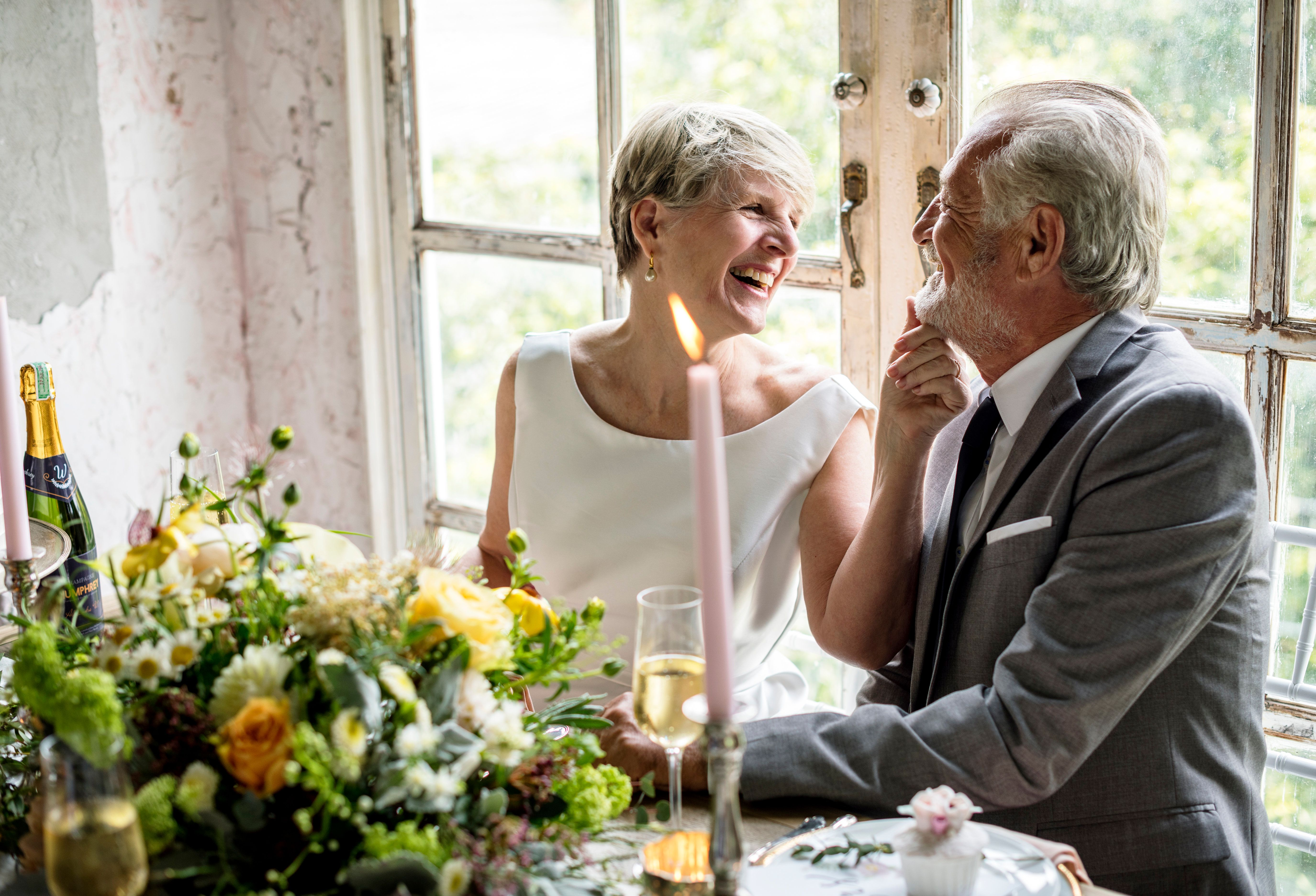27 Wedding Gifts For Older Couples Marrying The Second