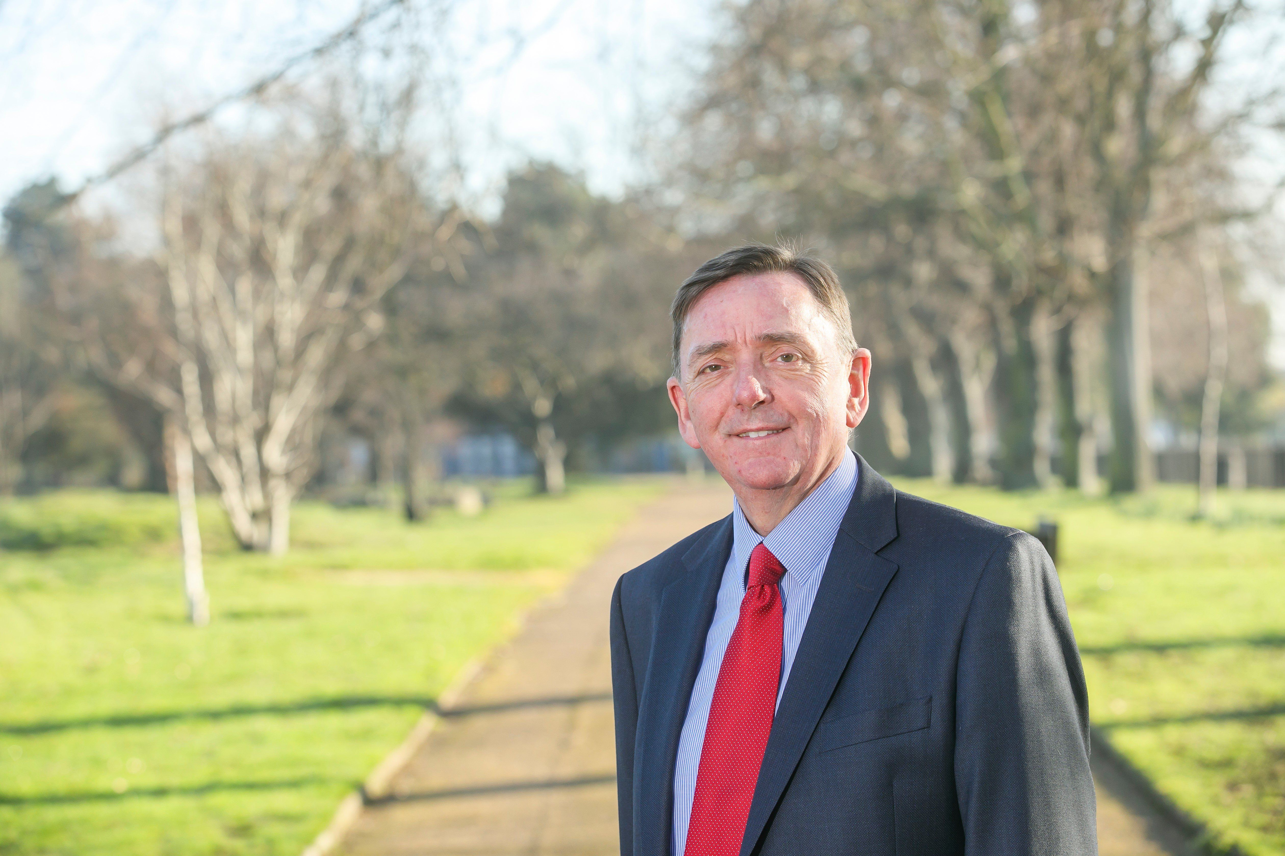 Sir Robin Wales Interview: Newham's Mayor On Leading 'The ...