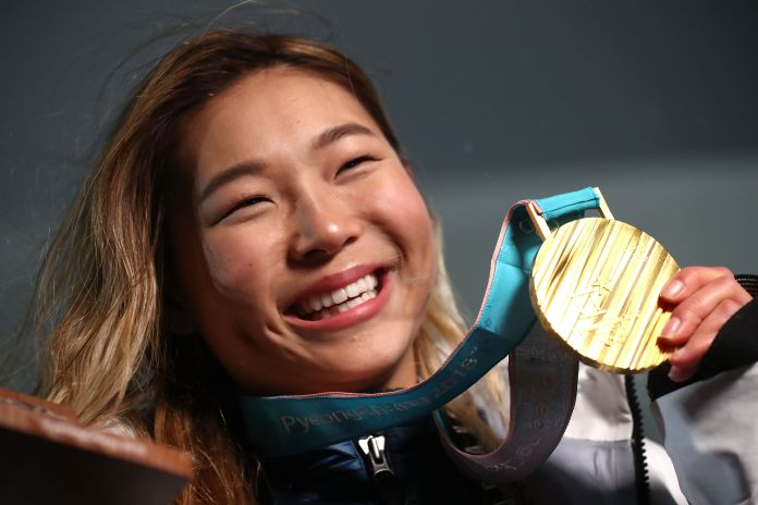 For First Time In 20 Years, Team USA's Women Athletes Won More Medals Than The Men For First Time In 20 Years, Team USA's Women Athletes Won More Medals Than The Men 5a935f9d210000a00760242a