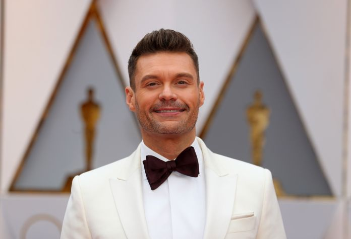Ryan Seacrest Will Work Red Carpet At Oscars Despite Sexual Misconduct Claims Ryan Seacrest Will Work Red Carpet At Oscars Despite Sexual Misconduct Claims 5a959e8c2000007d06eb01f9