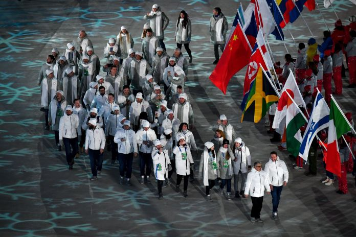 Olympic Doping Whistleblower Fights Back Against Russian-Backed Lawsuit Olympic Doping Whistleblower Fights Back Against Russian-Backed Lawsuit 5a95cb611f00002d00168a34