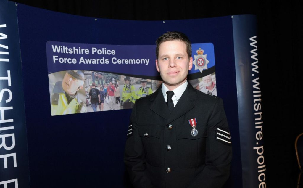 Detective Sergeant Who Survived Salisbury Novichok Attack Quits Force
