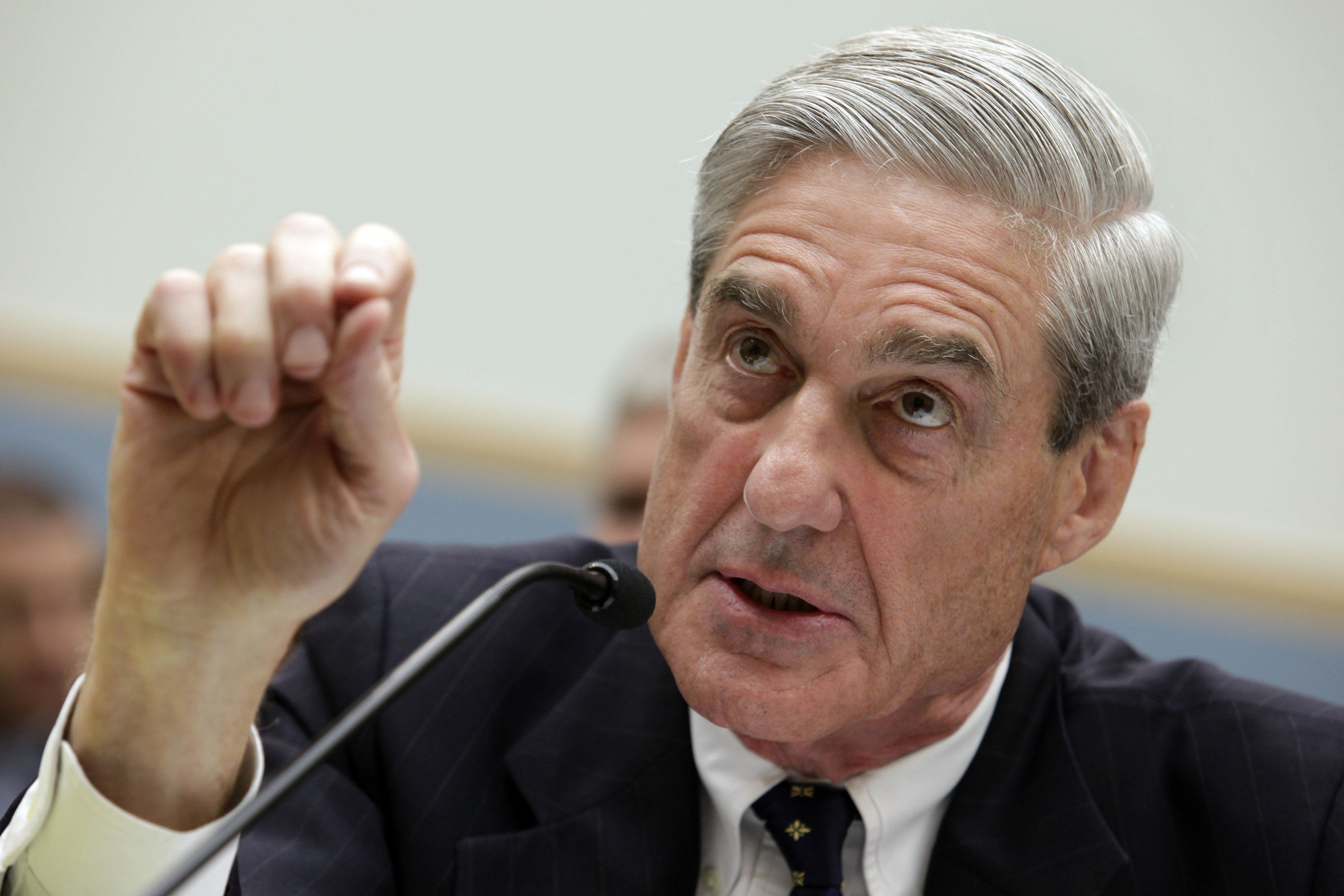 Mueller Subpoenas The Trump Organization: Report | HuffPost