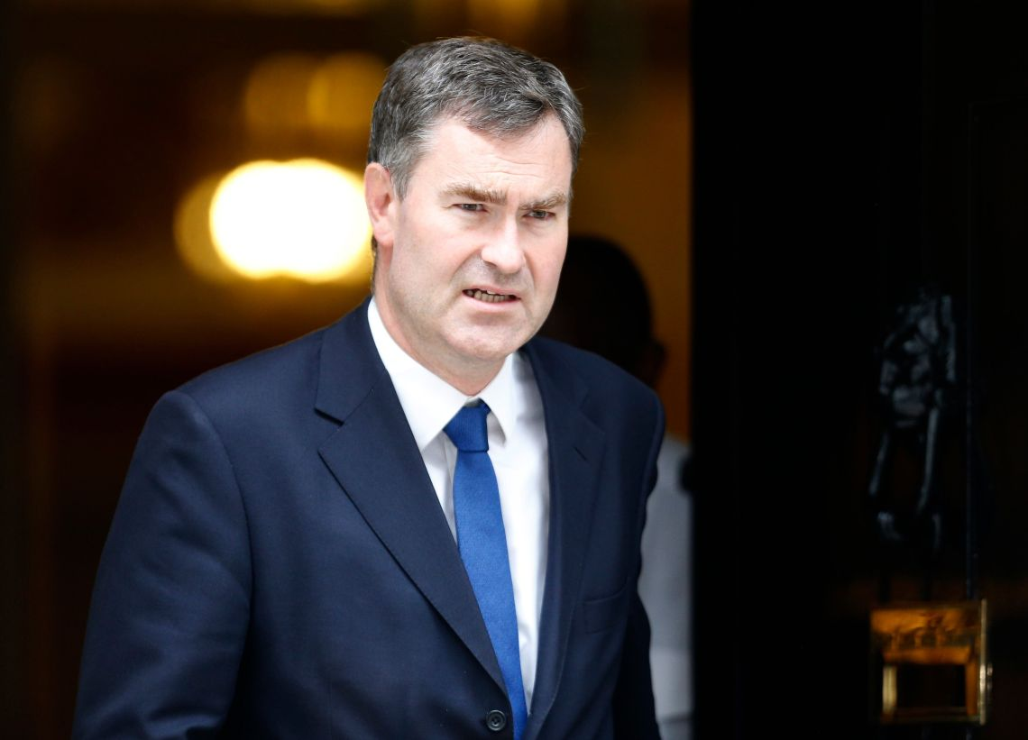 John Worboys: Justice Secretary David Gauke Admits Mistakes Over Parole Board Row