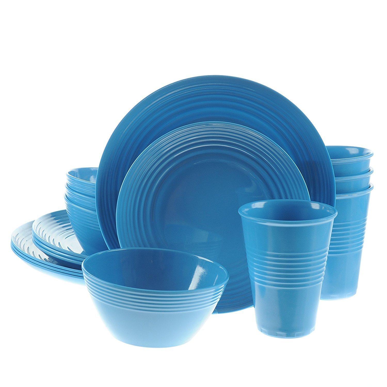 8 durable dinnerware sets that won t