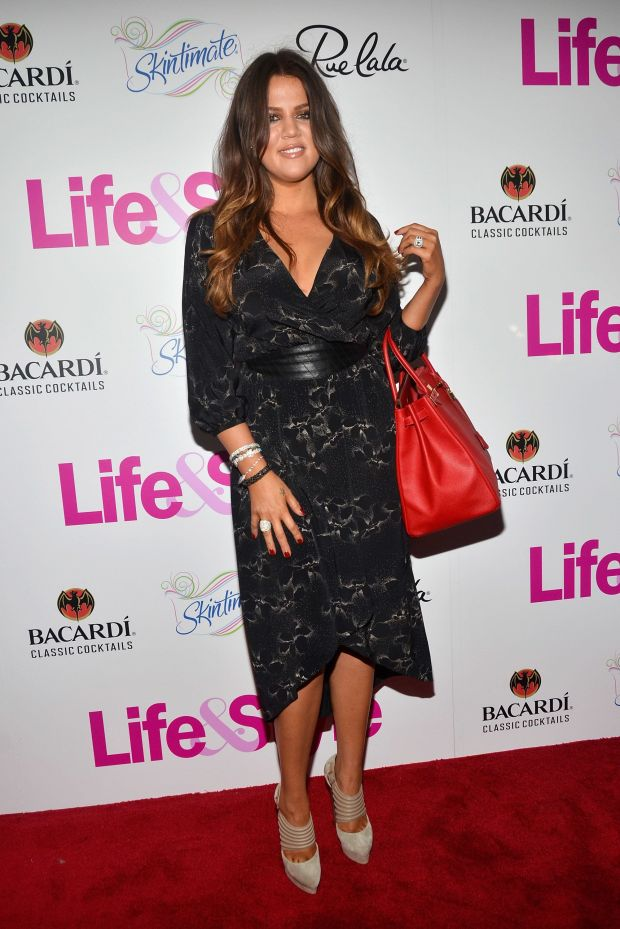 "At the ""Life & Style Celebrates a Summer of Style"" event at Dream Downtown in New York City."