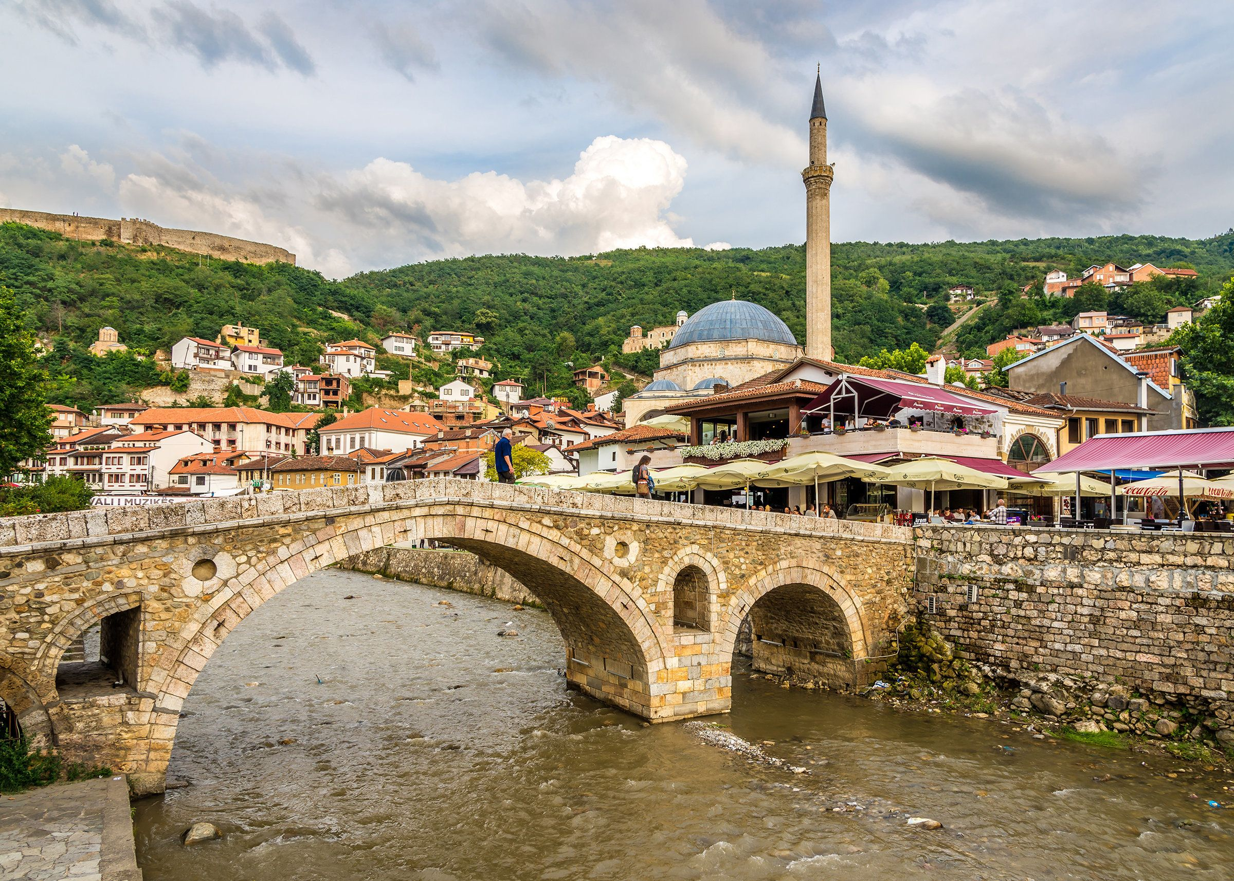 """Tiny <a href=""""https://www.lonelyplanet.com/kosovo/prizren/travel-tips-and-articles/kosovo-calling-a-decade-of-authentic-adven"""
