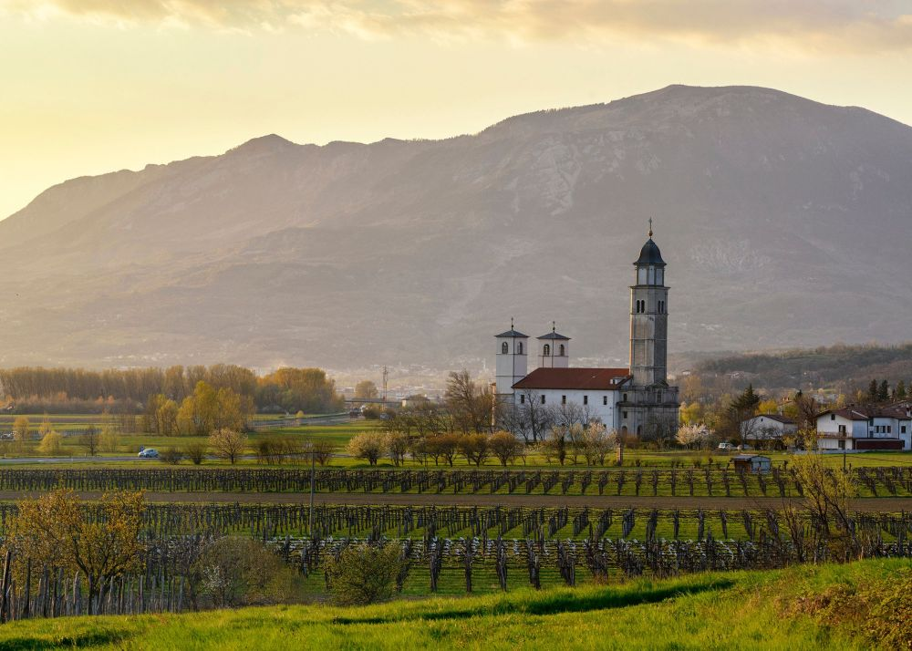 "The <a href=""https://www.lonelyplanet.com/slovenia/southwestern-slovenia/travel-tips-and-articles/five-reasons-to-visit-slove"