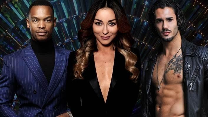 Meet The All-New 'Strictly Come Dancing' Professionals Joining The Show This Year