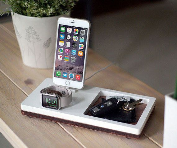 12 Charging Station Organizers That Will Simplify Your Work