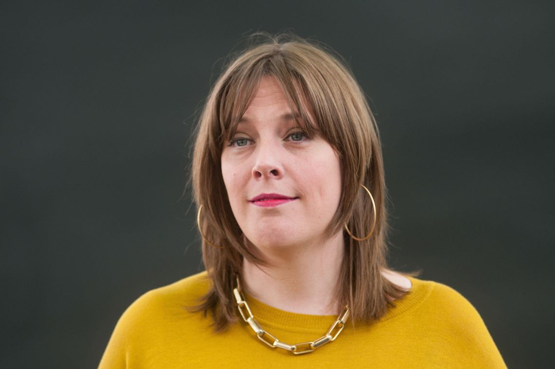 Labour MP Jess Phillips said the government 'seem to think caring is a woman's responsibility'
