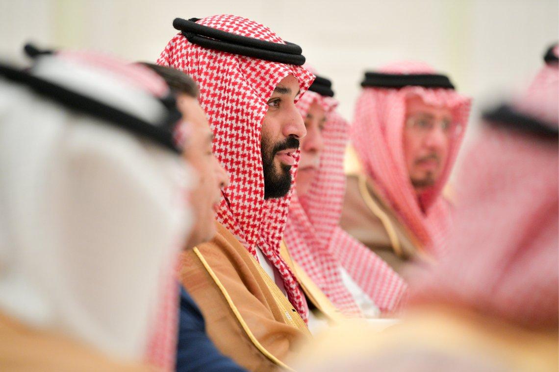 Is Saudi Arabia The World's Next Nuclear Headache?