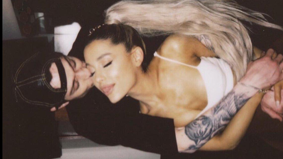 Who Is Pete Davidson, Ariana Grande's Fiance?