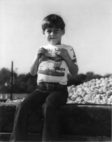 Ogle in 1982