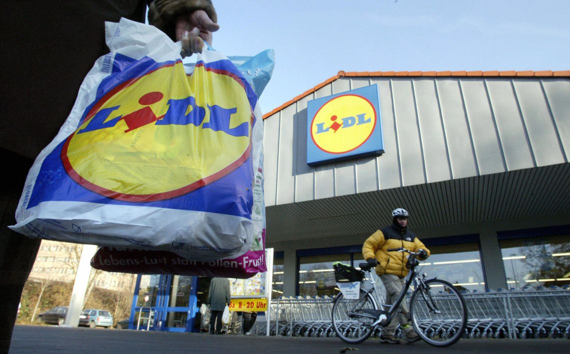 Lidl Named Worst Supermarket For Recyclable Packaging