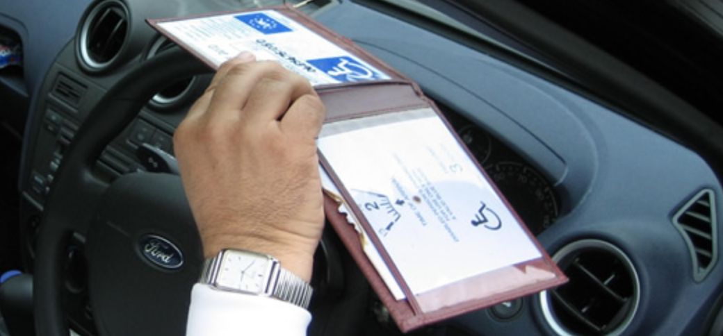 The Blue Badge scheme is being extended to cover Britons with 'invisible' health problems